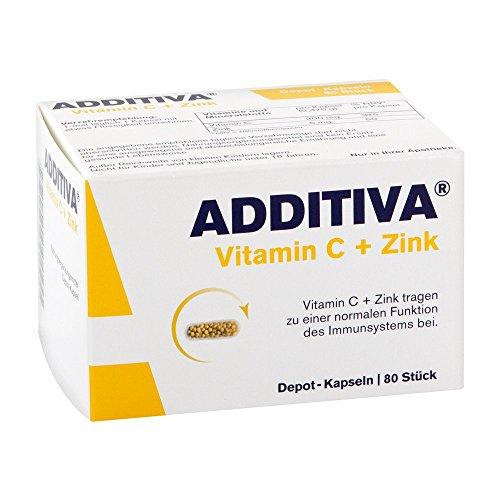 additiva-vitamin-c-zink-depot-tabs-plus-80-st