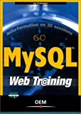 img - for MySQL book / textbook / text book