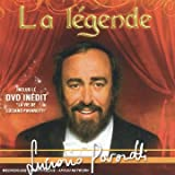 La Légende (inclus 1 DVD) (French Import) Luciano Pavarotti