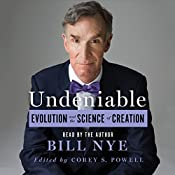 Undeniable: Evolution and the Science of Creation | [Bill Nye]