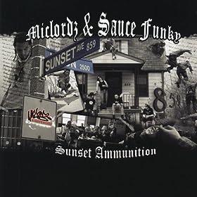 Sunset Ammunition [Explicit]