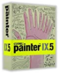 Painter IX.5 for Win/Mac        En