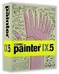 Painter IX.5 for Win/Mac        En