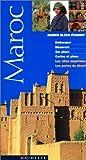 echange, troc Guide Bleu Evasion - Maroc 2000