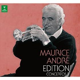 Trumpet Sonata in D major : I Allegro