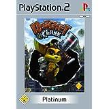 """Ratchet & Clank [Platinum]von """"Sony Computer..."""""""