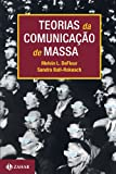img - for Teorias da Comunica  o de Massa (Portuguese Edition) book / textbook / text book