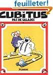 Cubitus, tome 14 : Pas de salades