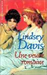 Une veuve romaine par Davis