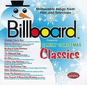 Billboard Family Christmas Classics