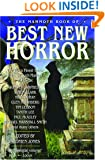 The Mammoth Book of Best New Horror, Vol. 15
