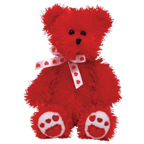 Ty Punkies - Lil' Siren the Bear