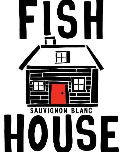 2013 House Wine Fish House Sauvignon Blanc Columbia Valley 750 Ml