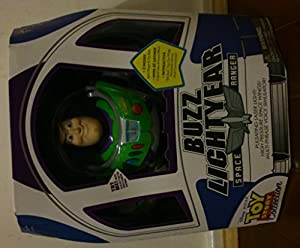 Toy Story Collection Buzz Lightyear