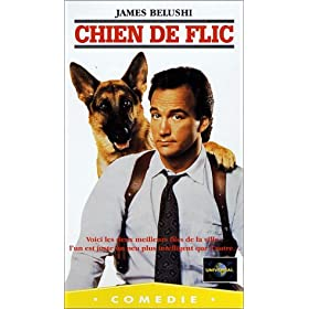 Chien de Flic1 TRACKERSURFER french dvdrip avi preview 0