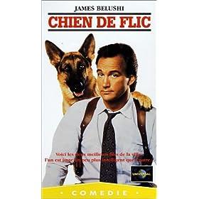Chien de Flic1 TRACKERSURFER french dvdrip avi preview 0