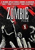 Zombie Pack (Zombie Vols. 3, 4 & 5)