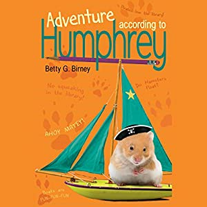 Adventure According to Humphrey Audiobook