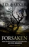 Forsaken: Book One of the Shadow Cove Saga (English Edition)