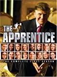 Apprentice: Complete First Season [DVD] [Import]