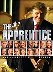 The Apprentice: The Complete First Season [Import]