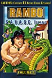 Rambo (Animated Series), Volume 3 - S.A.V.A.G.E. Island [Import]