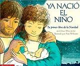 Child Was Born, A (ya Nacio El Nino ) (0439228980) by Maccarone, Grace