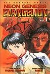 Neon Genesis Evangelion, Volume 1