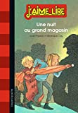 Une Grande Nuit Au Magasin - N63