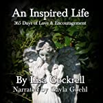 An Inspired Life: 365 Days of Love and Encouragement | Lisa Cockrell