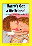 img - for Harry's Got a Girlfriend! (Easy to Read) book / textbook / text book