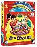 JumpStart Advanced 4th Grade