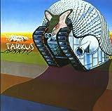 Tarkus by Emerson Lake & Palmer (2008-01-01)