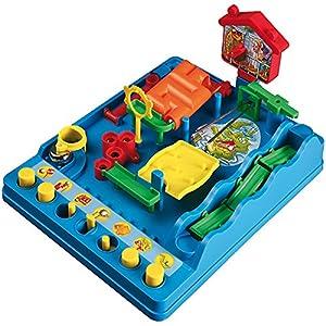 トミー TOMY Screwball Scramble スクリューボール スクランブル パチンコ玉 ゲーム アスレチック  バランス 知育 玩具 [並行輸入品]