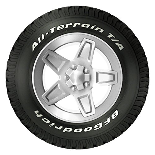 bfgoodrich all terrain t a ko all terrain radial tire lt265 65r17 e 120s vehicles parts. Black Bedroom Furniture Sets. Home Design Ideas