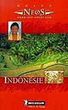 echange, troc Guides Néos - Indonésie, N°8507