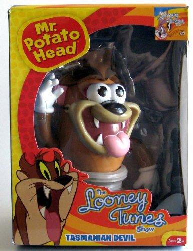 Imagen de Mr. Potato Head Los Looney Tunes Mostrar Tasmania figura del Diablo