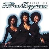 echange, troc Three Degrees - Super Hits