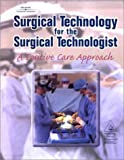 51PVKBZ91QL. SL160  Surgical Technology for the Surgical Technologist:: A Positive Care Approach