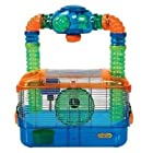 Super Pet Critter Trail Triple Play 3 in One Habitat for Hamsters