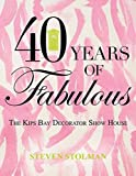 40 Years of Fabulous: The Kips Bay Decorator Show House
