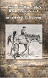 img - for By R.F. McEwen Casey Joe MacBride's White River (Canseco-Keck History) [Paperback] book / textbook / text book