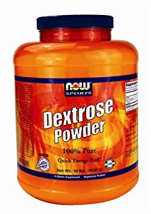 Best dextrose powder