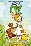 Oz: Ozma of Oz [Hardcover]