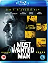 A Most Wanted Man [Blu-ray] [2014]
