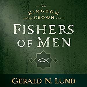 Fishers of Men Audiobook
