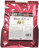 Thomas Laboratories Goat-A-Lac Supplement Powder for Pets, 4-Pound