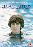 George Harrison: Living in the Material World [DVD]