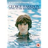 George Harrison: Living in the Material World [DVD]by George Harrison