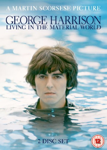 George Harrison – Living in the Material World
